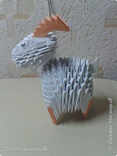 Животные, птицы, драконы фото 1