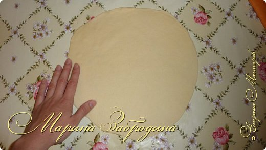 Кулинария Мастер-класс Рецепт кулинарный Тесто для пиццы Продукты пищевые Тесто для выпечки фото 15