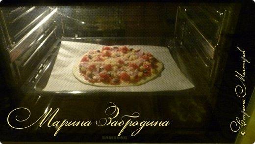 Кулинария Мастер-класс Рецепт кулинарный Тесто для пиццы Продукты пищевые Тесто для выпечки фото 22