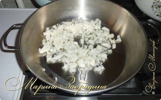 Кулинария Мастер-класс Рецепт кулинарный Лодочки из баклажанов с ветчиной и овощами Продукты пищевые фото 9