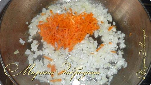 Кулинария Мастер-класс Рецепт кулинарный Лодочки из баклажанов с ветчиной и овощами Продукты пищевые фото 11