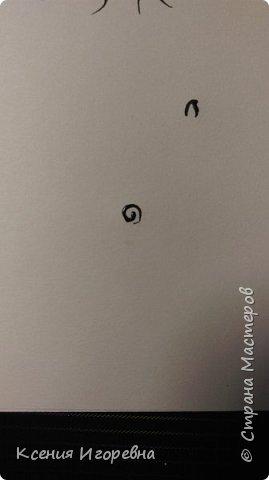 Всем привет!!!Вот такой небольшой МК по рисованию трафаретных розочек)))Делала специально для КатиСтеп http://stranamasterov.ru/user/359015 и исключительно по её просьбе.Может,кому еще пригодиться.Мы не жадные,да,Катюнь?)))) Кому удобнее-смотрим пошаговые фото,кому удобнее видео-смотрим видео)))) Любой каприз,так сказать))) фото 3
