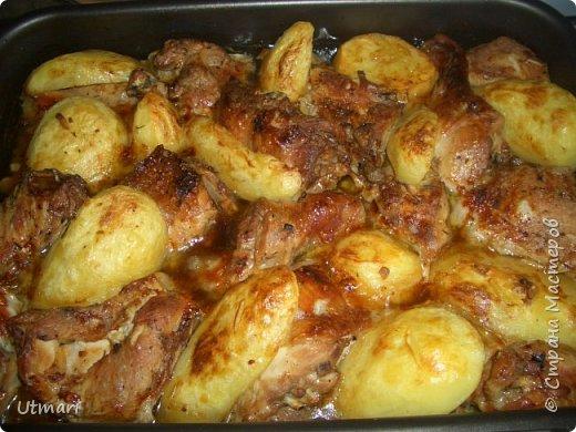 Кулинария Рецепт кулинарный Просто Вкусно Продукты пищевые фото 1