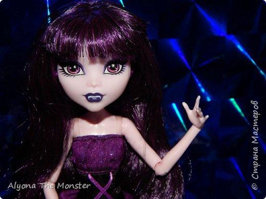 """Всем привет! Сегодня я сдаю работу на конкурс """"День кукольной красоты"""". Конечно, я не выиграю, но мне интересно принять участие! *** Недавно я сделала кукольный салон красоты. В последнее время многие делают домики - трансформеры, складные домики. И я в их числе. фото 20"""