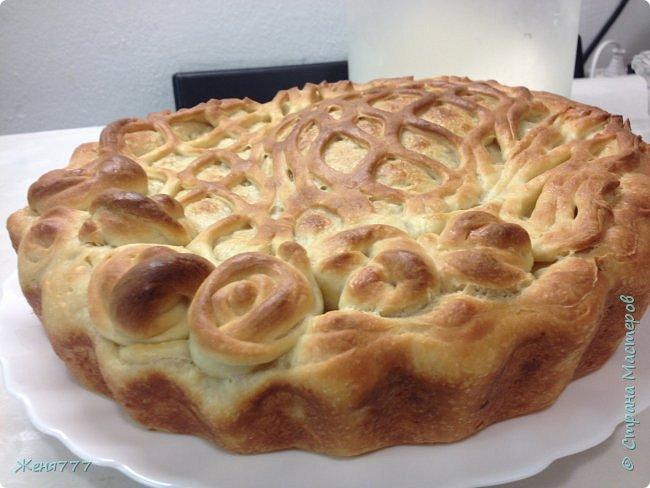Кулинария Мастер-класс Рецепт кулинарный Тесто за 25 минут  Продукты пищевые Тесто для выпечки фото 1