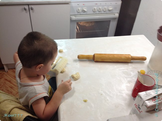 Кулинария Мастер-класс Рецепт кулинарный Тесто за 25 минут  Продукты пищевые Тесто для выпечки фото 15