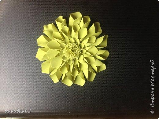 Мои цветочки для брошек и заколок фото 4