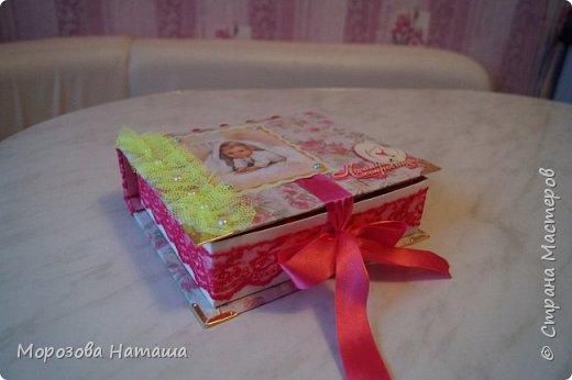 Сокровища моей младшей доченьки. фото 2
