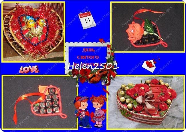 Мои сладкие подарки... фото 63