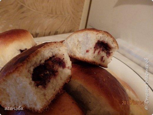 Кулинария Рецепт кулинарный пироги с интересной начинкой Продукты пищевые фото 1