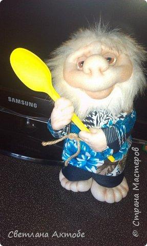 Нужен совет профессионала  и его оценка я новичок в шитье кукол. фото 2