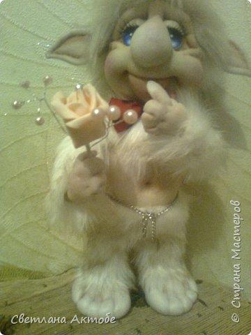Нужен совет профессионала  и его оценка я новичок в шитье кукол. фото 4