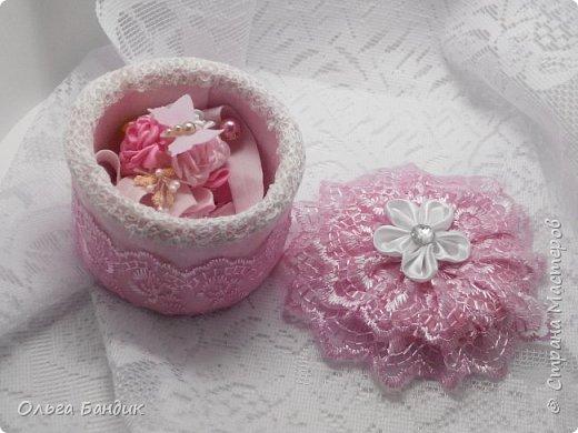 Подарок поделка для девочки