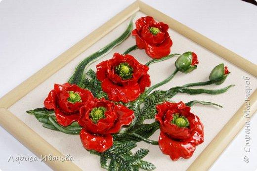 Приглашаю всех попробовать слепить такую картину вместе со мной. Подробности тут:http://larisa-ivanova.livejournal.com/13226.html фото 1