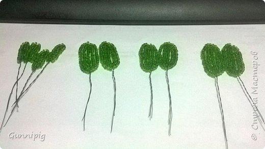 Здравствуйте. Сегодня хочу вам представить мастер-класс по плетению флоксов или турецкой гвоздики из бисера (ибо цветки у этих растений очень похожи, можно по данному МК плести как те, так и другие цветочки). Может кто-нибудь тоже захочет создать для себя или в подарок эти замечательные цветы! Флоксы - богатая тема для фантазии, ибо расцветок, форм и видов этих растений очень много! Я решила сплести двухцветные флоксы. Приступим) фото 18