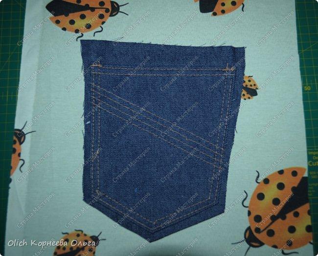 Здравствуйте. Сегодня расскажу и покажу, как я шила этот забавный джинсовый рюкзак в виде совы. Джинсовая ткань прочная, универсальная, не маркая, а забавная сова не оставит равнодушным ни взрослого, ни ребенка. фото 10
