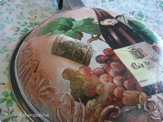 сковородочки к давно прошедшему женскому дню)) фото 2