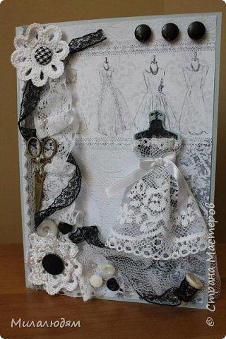 Скрапбукинг открытка для модница, светофор рисунок красивые