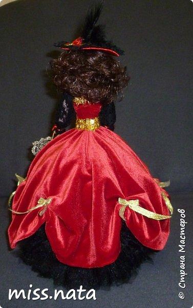 Куклы шкатулки фото - 837c
