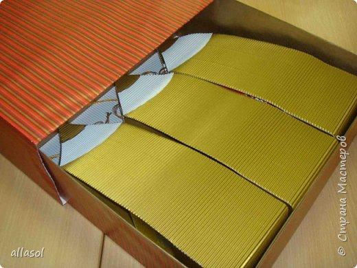 Сумочка для упаковки коробки конфет. фото 7