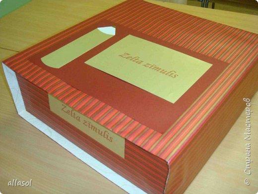 Сумочка для упаковки коробки конфет. фото 6