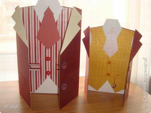 Сумочка для упаковки коробки конфет. фото 10