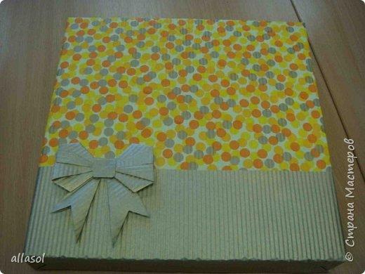 Сумочка для упаковки коробки конфет. фото 4