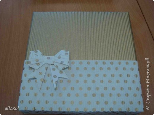 Сумочка для упаковки коробки конфет. фото 5