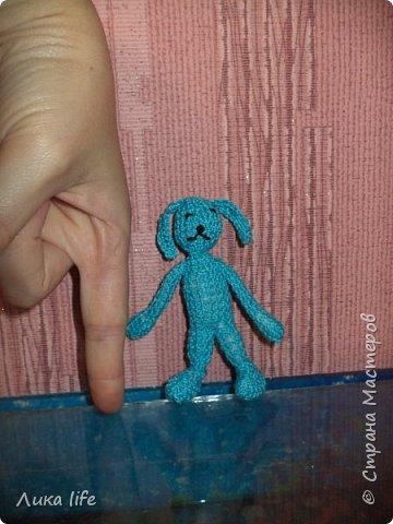Маленький кролик фото 2