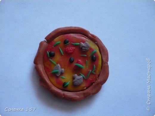 Тарелка с овощами фото 8