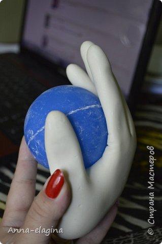 Здравствуйте жители Страны Мастеров! Сегодня я вам хочу показать сувенир сделанный своими руками в подарок почетному строителю России (моему свекру), на день строителя. фото 8