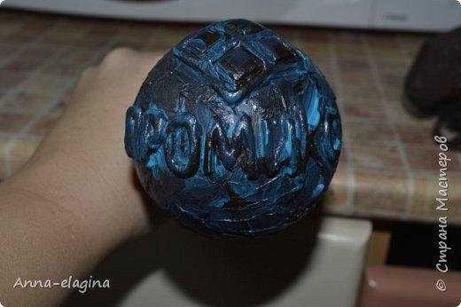 Здравствуйте жители Страны Мастеров! Сегодня я вам хочу показать сувенир сделанный своими руками в подарок почетному строителю России (моему свекру), на день строителя. фото 19