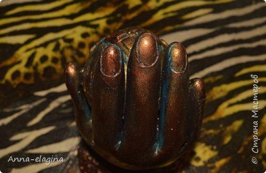 Здравствуйте жители Страны Мастеров! Сегодня я вам хочу показать сувенир сделанный своими руками в подарок почетному строителю России (моему свекру), на день строителя. фото 27