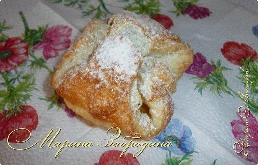 Кулинария Мастер-класс Рецепт кулинарный Пирожные с яблоками Продукты пищевые фото 2