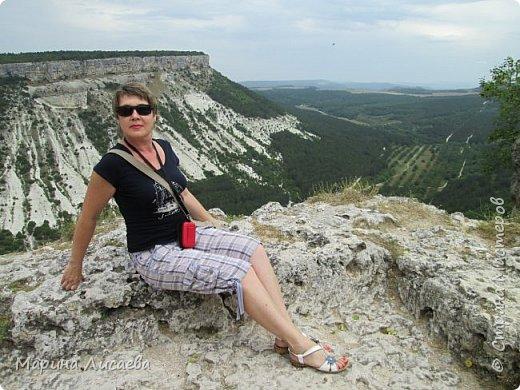 И опять здравствуйте, мои дорогие жители СМ! Ну не утерпела я... Можно я покажу вам каким я впервые увидела Крым? фото 3