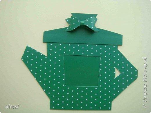 Сделала чайники - сувениры для одного пакета чая. фото 17