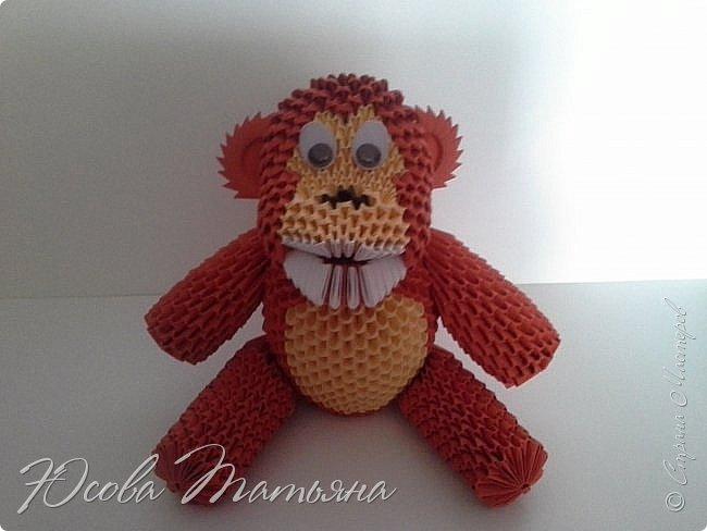 Огненная обезьяна. Символ 2016 года