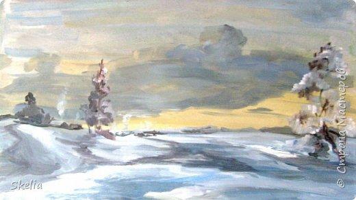 Мои работы - живопись фото 3