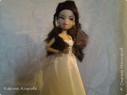 Привет, это принцесса (китайская) по имени Оксул. фото 4