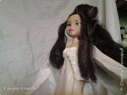 Привет, это принцесса (китайская) по имени Оксул. фото 1