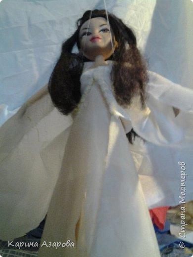 Привет, это принцесса (китайская) по имени Оксул. фото 2