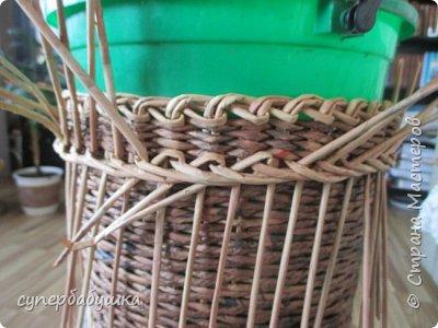 Мастер-класс Плетение Может понравится? Трубочки бумажные фото 8