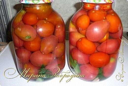 Всем привет! Сегодня закрываю помидорки. Напишу свой рецепт может кому - нибудь пригодится.