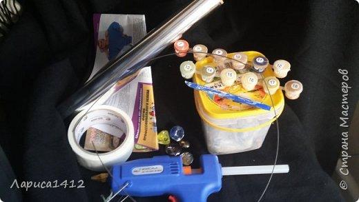 Мастер-класс Папье-маше Совы из папье и меха  фото 3