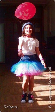 Дочка юбка