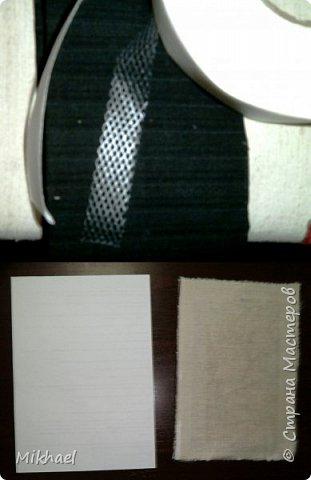 Хочу поделиться способом как произвести печать на ткани обычным струйным принтером и как с помощью этого сделать разметку для вышивки на обычной ткани. фото 2
