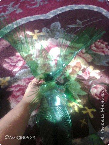 И снова здравствуйте! Наконец то нашла время выложить МК по этому цветочку. Надеюсь кому нибудь он пригодится. фото 21