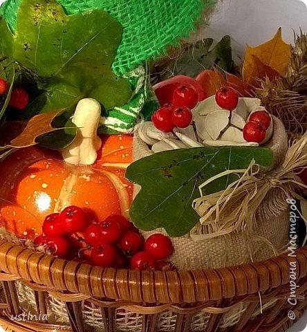 Сделать поделку из овощей для детсада
