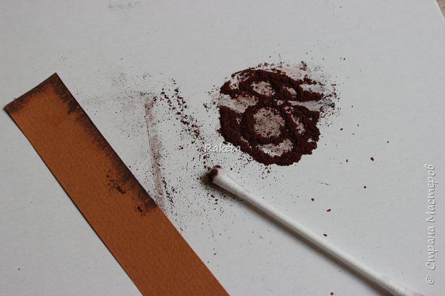 Мастер-класс Упаковка День учителя Начало учебного года Моделирование конструирование Сладкий портфель Бумага Клей Нитки фото 7