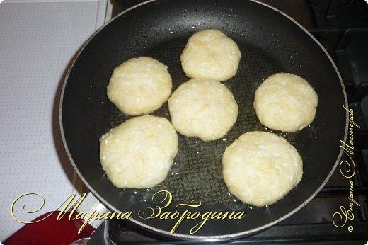 Кулинария Мастер-класс Рецепт кулинарный Сырники Продукты пищевые фото 8